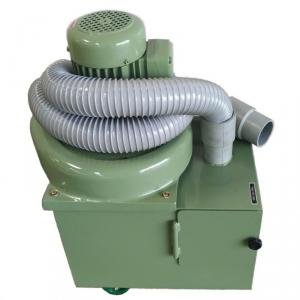 Dust Suction System